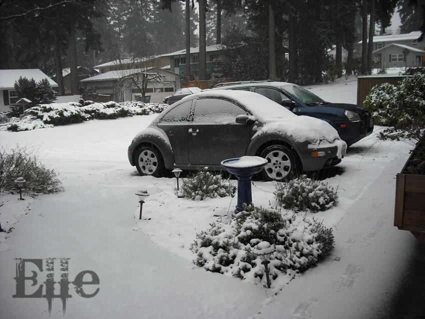 snowbefore