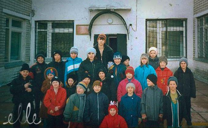 mirnoe-children