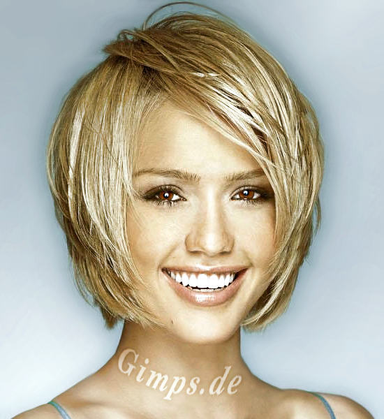 short-hairstyles-of-jessica-alba